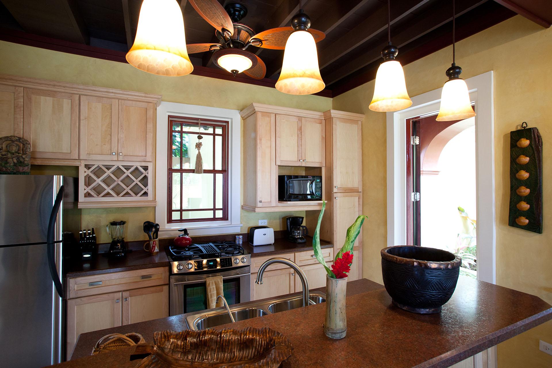 Calabash kitchen