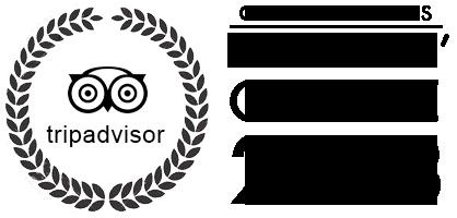 TripAdvisor - Christopher's Award